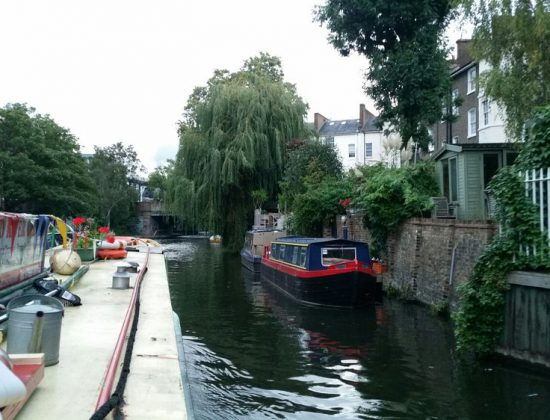 Canal and River Cruises