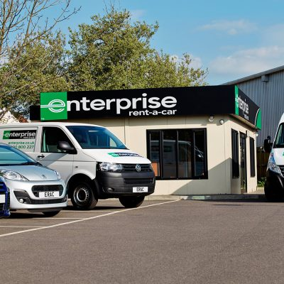 Enterprise Rent-A-Care