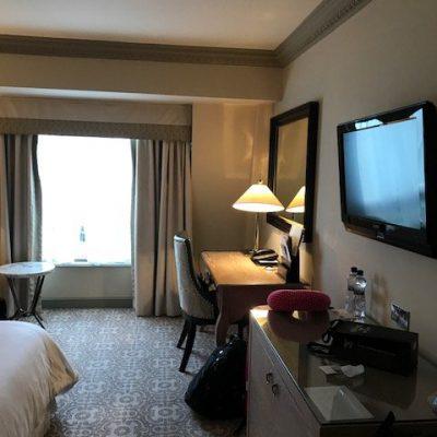 Westin Hotel Dublin